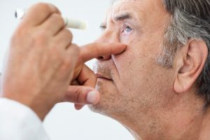 Diabetes-Cataracts Link Becomes Focus of New Study