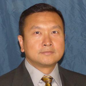 Alexander Tsang